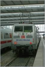 BR 111/184131/dieses-bild-zeigt-leider-nicht-gerade Dieses Bild zeigt leider nicht gerade eine gute Bildqualität. DB 111 027-9 in München Hbf am 13.03.2009.