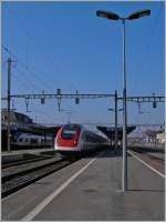 icn/185212/icn-nach-lausanne-bei-der-durchfahrt ICN nach Lausanne bei der Durchfahrt in Renens VD. 22.02.2012